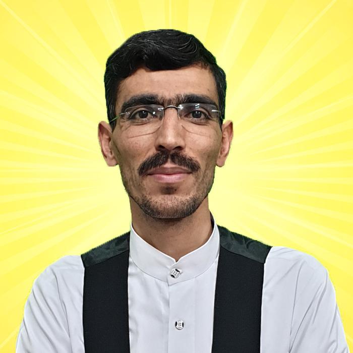 استاد سعید اسحاقی یزدآبادی