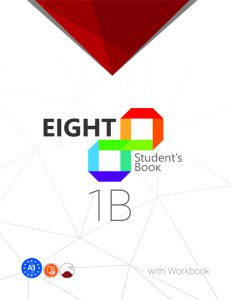 EIGHT Student's Book 1B 01