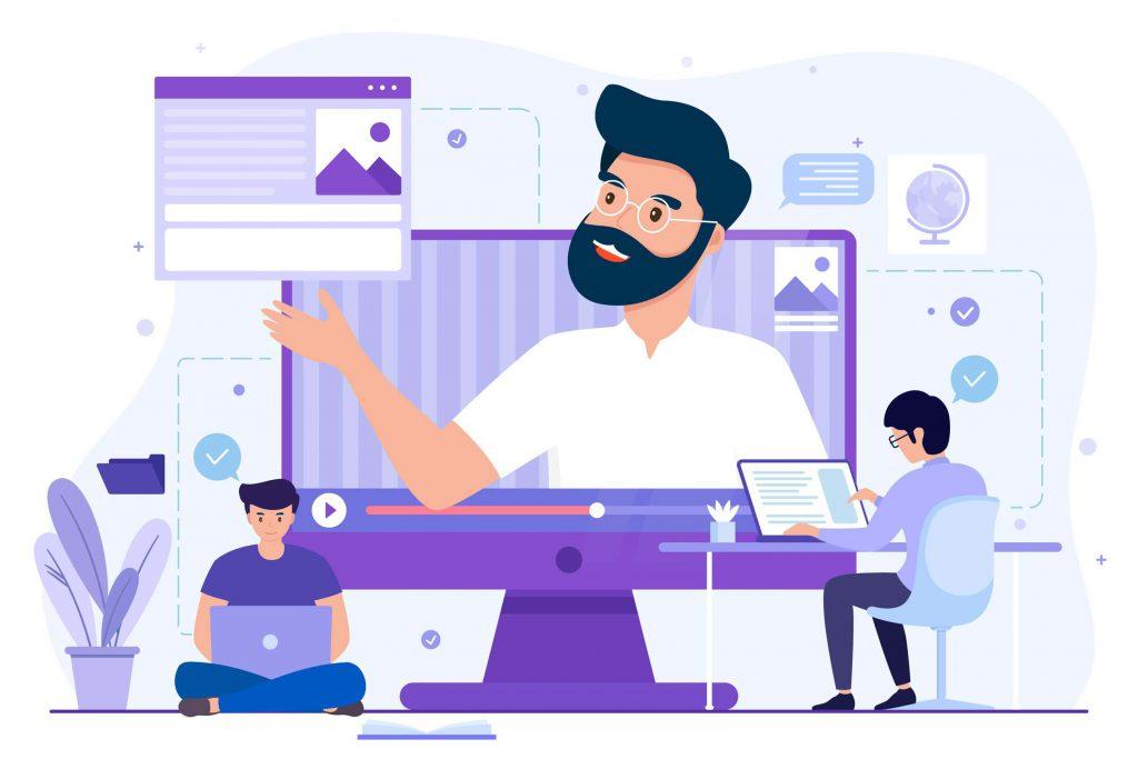 آموزش آنلاین زبان عربی فرایار 6 ماهه
