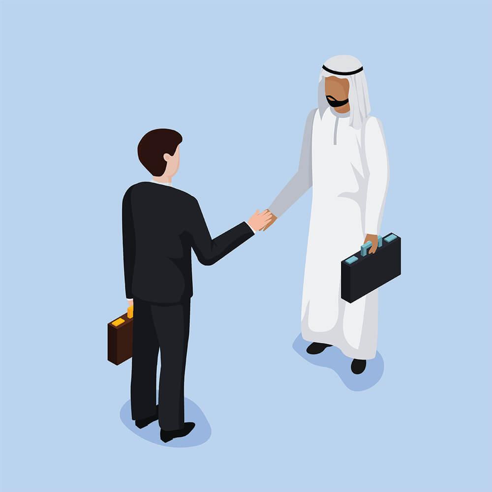 عربی در دوره فرایار 6 ماهه