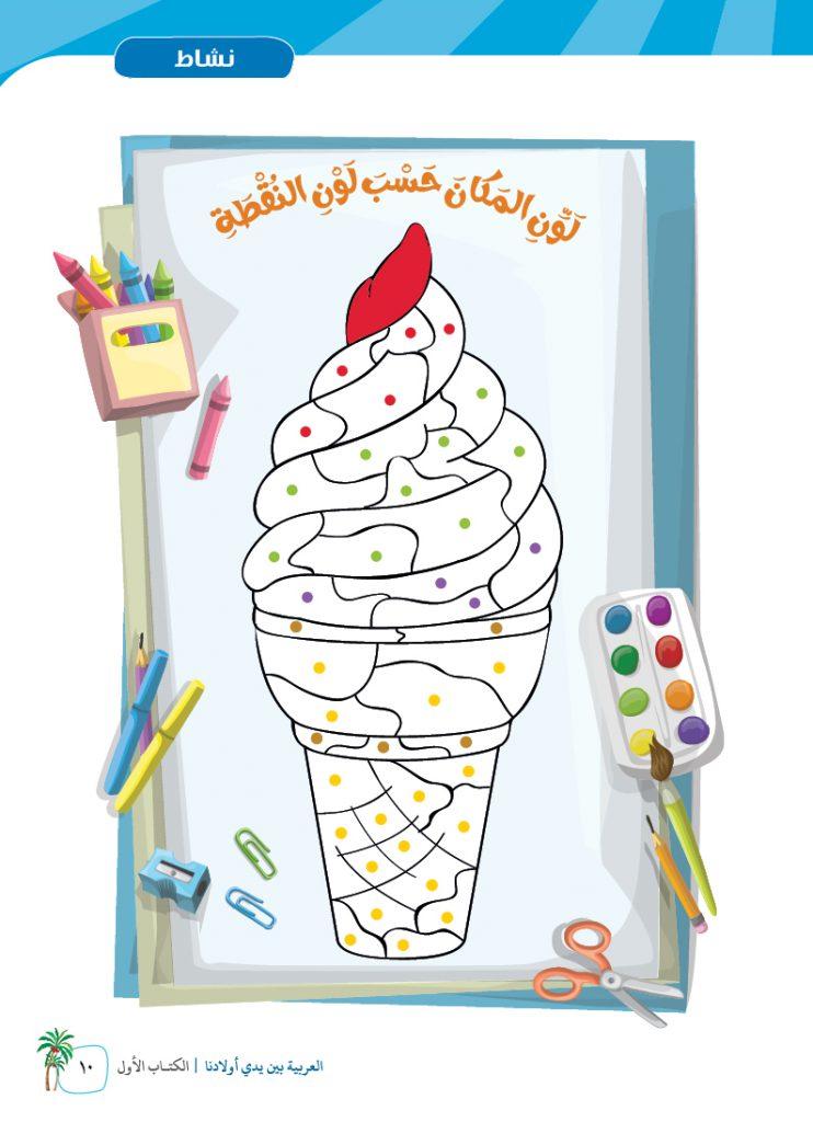 13 العربية بين يدي أولادن